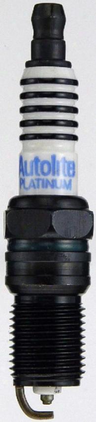 Autolite Ap103 Chevrolet Spark Plugs