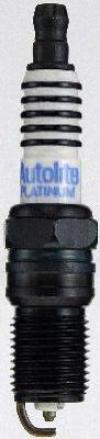 Autolite Ap104 Mercury Spark Plugs