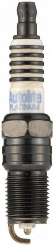 Autolite Ap105 Chevrolet Spark Plugs
