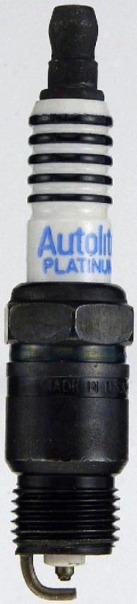 Autolite Ap23 Chevrolet Spark Plugs