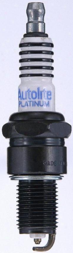 Autolite Ap66 Chevrolet Spark Plugs