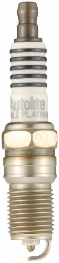 Autolite App105 Chevrolet Spark Plugs