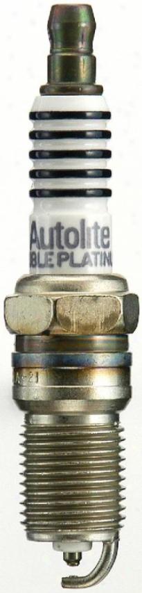 Autolite App106 Gmc Spark Plugs