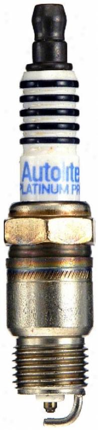 Autolite App25 Ford Spark Plugs