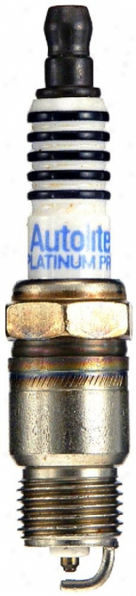 Autolite App26 Chrysler Spark Plugs