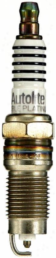 Autolite App5144 Ford Spark Plugs