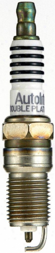 Autolite App5245 Chrysler Spark Plugs