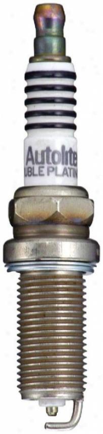 Autolite App5325 Ford Spark Plugs