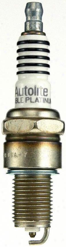 Autolite App64 Plymouth Spark Plugs
