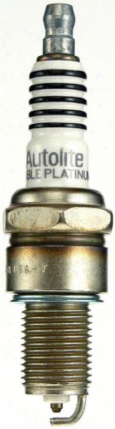 Autolite App66 Chevrolet Spark Plugs