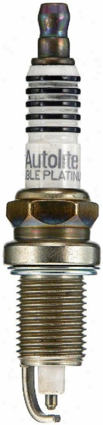 Autolite App985 Mazda Buck Plugs