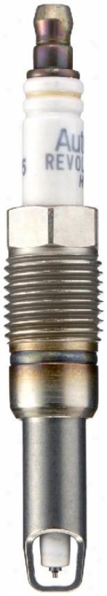 Autolite Ht15 Ford Spark Plugs