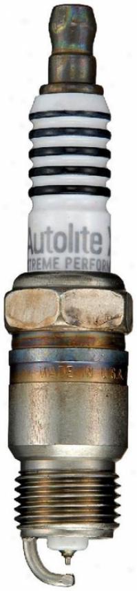 Autolite Xp24 Detomaso Spark Plugs