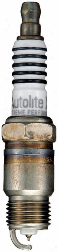 Autolite Xp25 Buick Spark Plugs