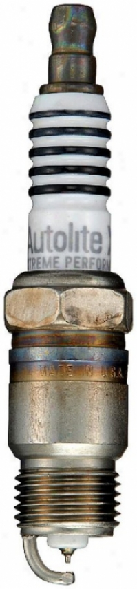 Autolite Xp26 Chrysler Spark Plugs