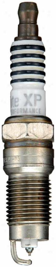 Autolite Xp5144 Ford Sparkle Plugs