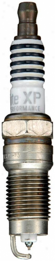 Autolite Xp5145 Bmw Spark Plugs