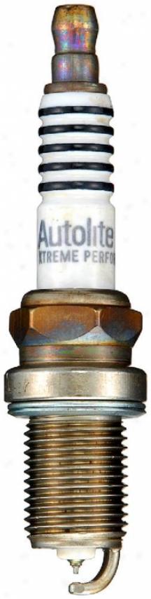 Autolite Xp5503 Chevrolet Spark Plugs