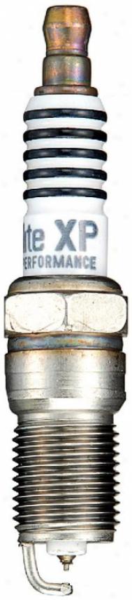 Autolite Xp606 Dodge Spark Plugs