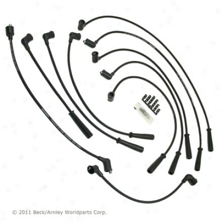 Beck Arnley 1755819 Nissan/datsun Parts