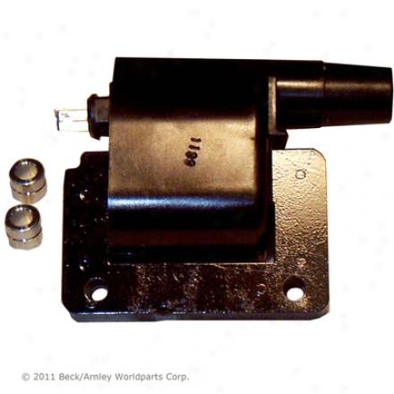 Beck Arnley 1788115 Porsche Parts
