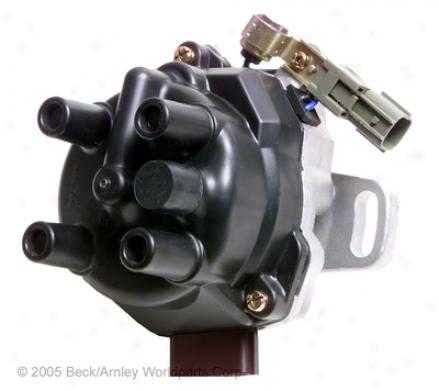 Beck Arnley 1855032 Nissan/datsun Parts