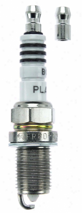 Bosch 4002 Jeep Spark Plugs