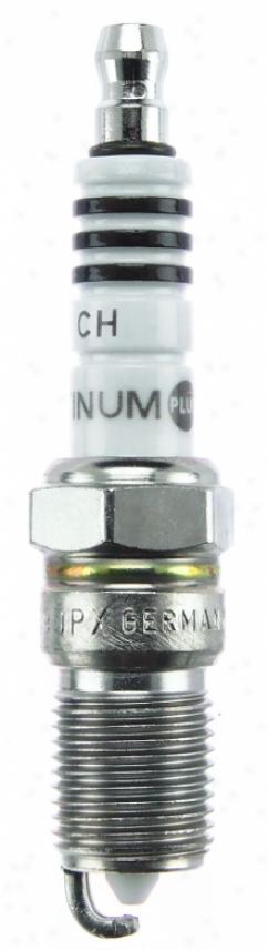 Bosch 4005 Gmc Spark Plugs