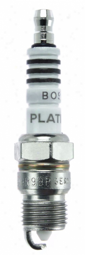 Bosch 4007 Buick Spark Plugs