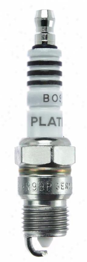 Bosch 4009 Chevrolet Spark Plugs
