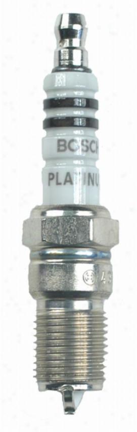 Bosch 4305 Subaru Spark Plugs