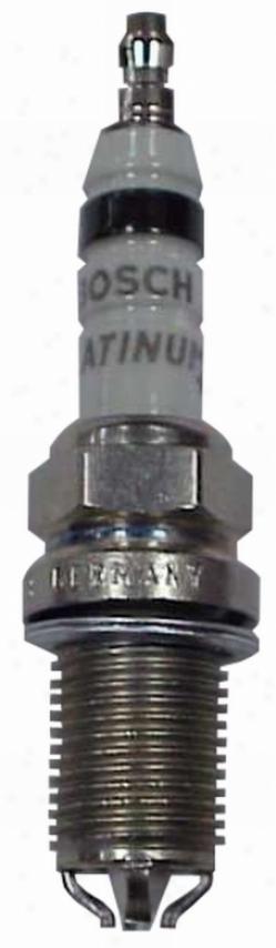 Bosch 4418 Chevrolet Sparm Plugs
