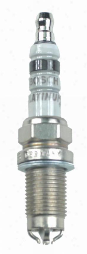 Bosch 4428 Gmc Spark Plugs