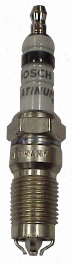 Bosch 4469 Volkswagen Spark Plugs