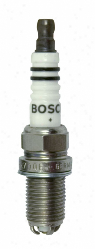 Bosch 7401 Volvo Spark Plugs