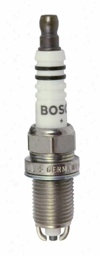Bosch 7404 Volkswagen Spark Plugs