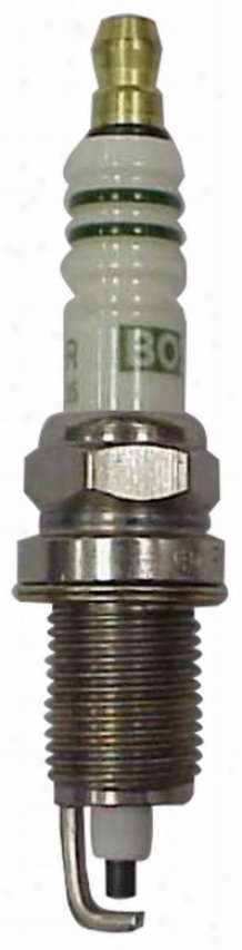 Bosch 7525 Honda Spark Plugs