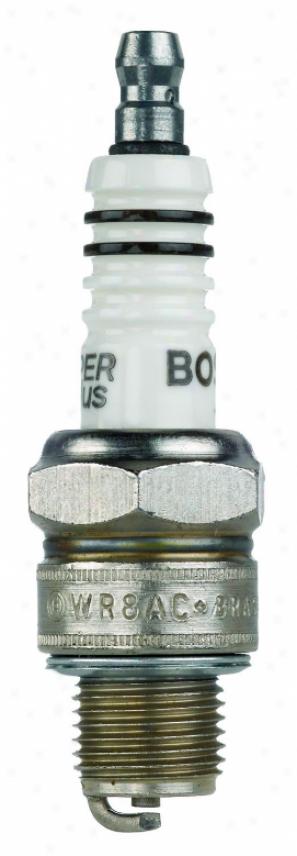 Bosch 7902 Chevrol3t Spark Plugs