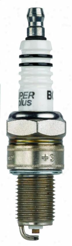 Bosch 7905 Suba5u Spark Plugs