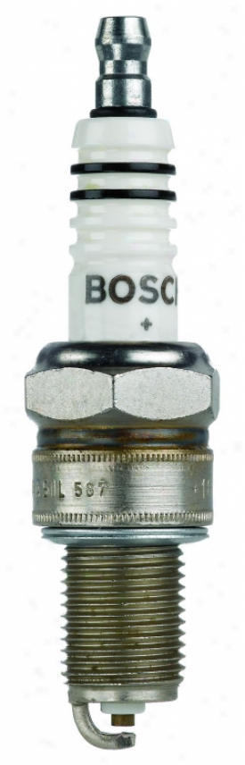 Bosch 7911 Toyota Spark Plugs