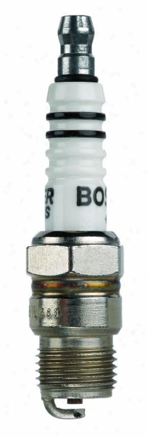 Bosch 7972 Chevrolet Spark Plugs