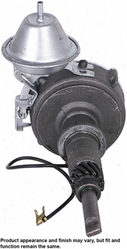 Cardone A1 Cardone 30-1637 301637 Chevrolet Distributors And Parts