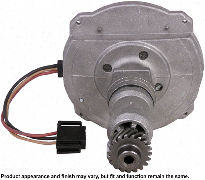 Cardone A1 Cardone 30-1858 301858 Cadillac Distributors And Parts