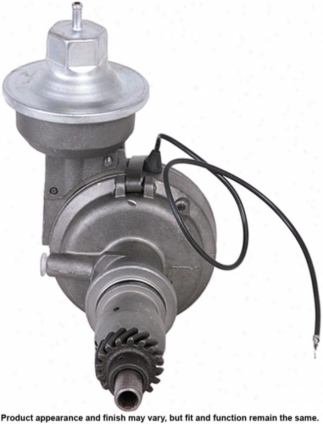 Czrdone A1 Cardone 30-2689 302689 Ford Distributors And Quarters