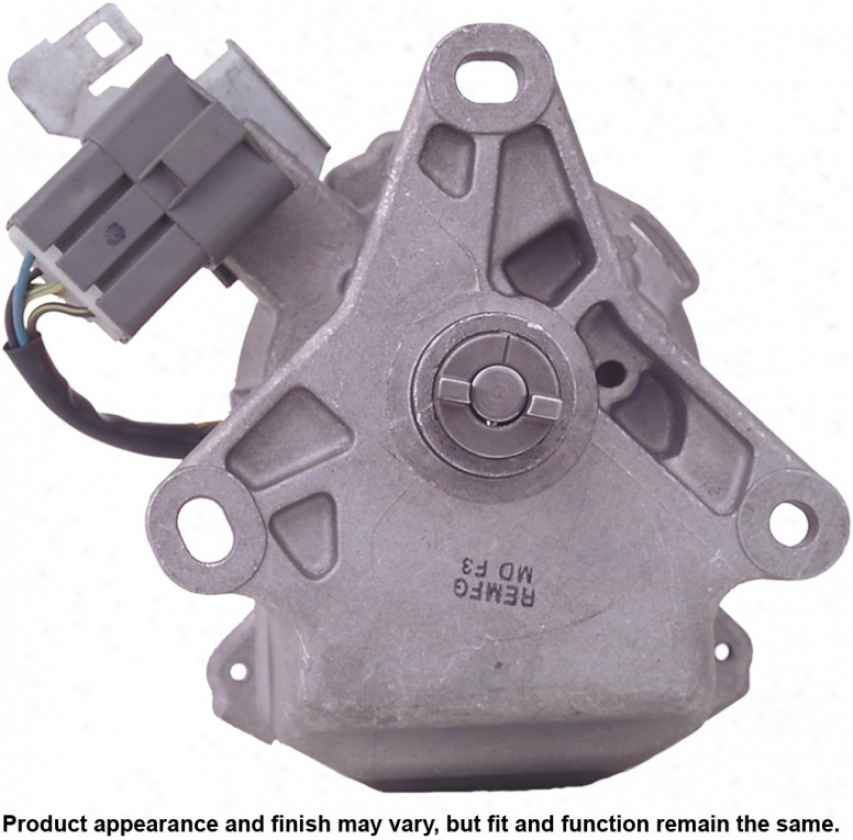 Cardone A1 Cardone 31-17480 3117480 Honda Distributors And Parts