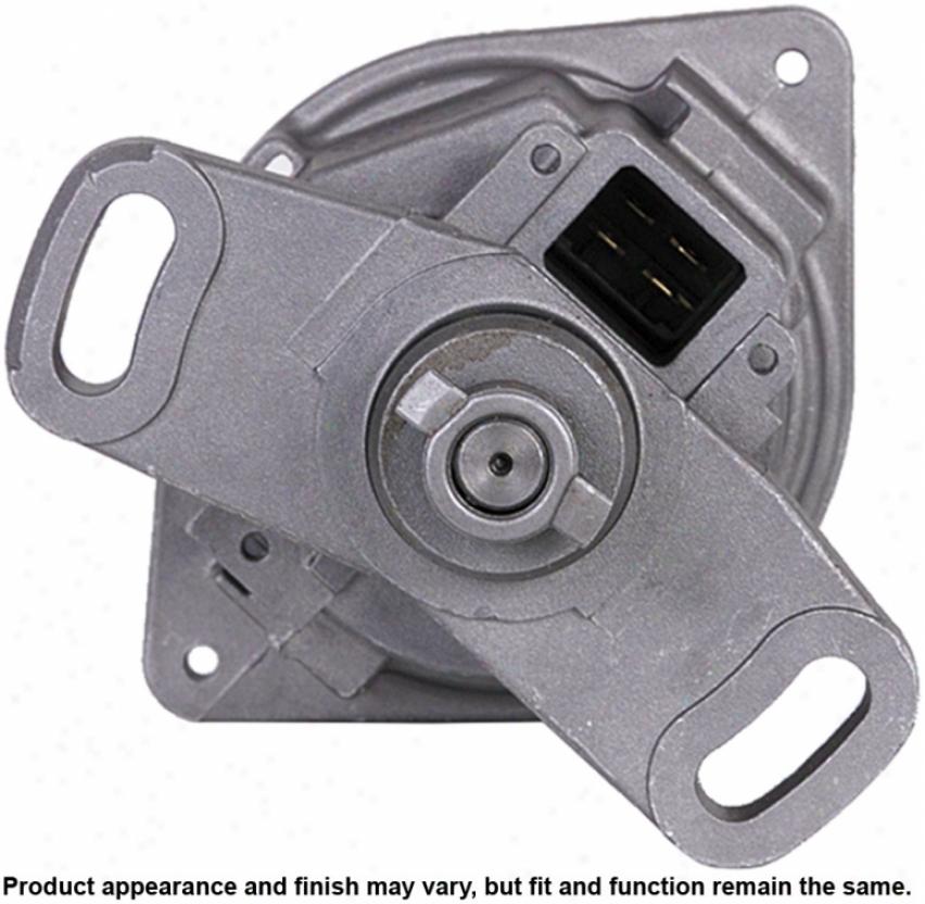 Cardone A1 Cardone 31-58407 3158407 Nissan/datsun Distributors And Parts