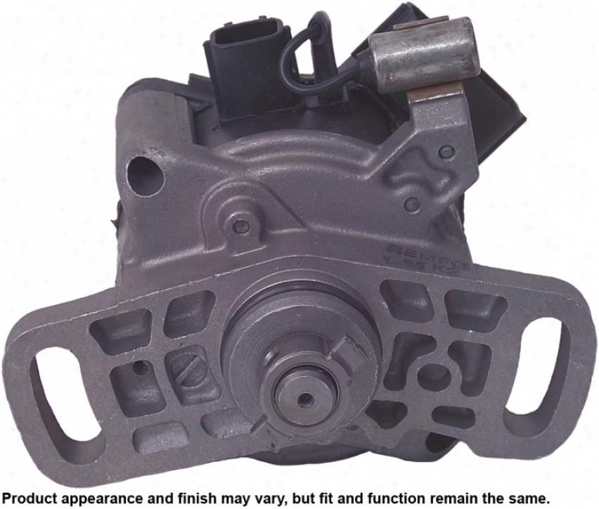 Cardone A1 Cardone 31-58472 3158472 Nissan/datsun Distributors And Parts