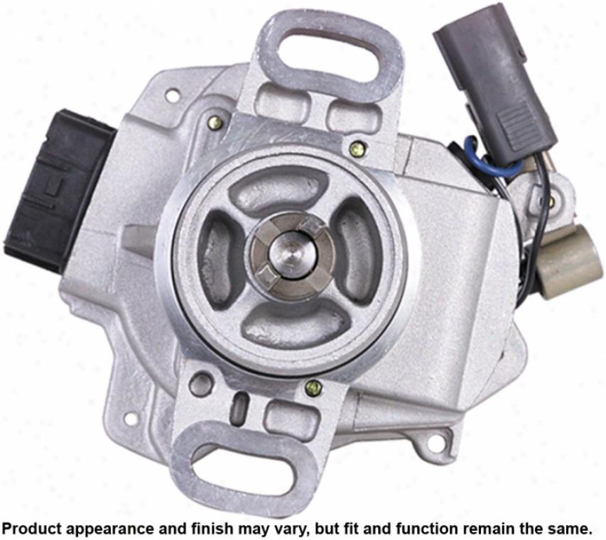 Cardone A1 Cardone 31-59400 3159400 Nissan/datsun Distributors And Parts