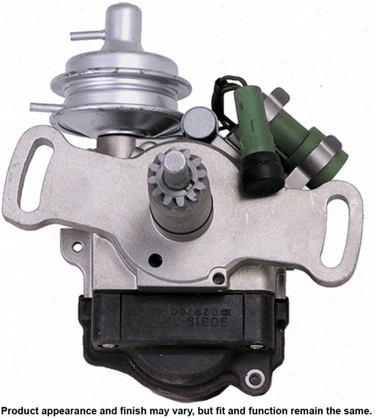 Cardone A1 Cardone 31-750 31750 Toyota Distributors And Parts