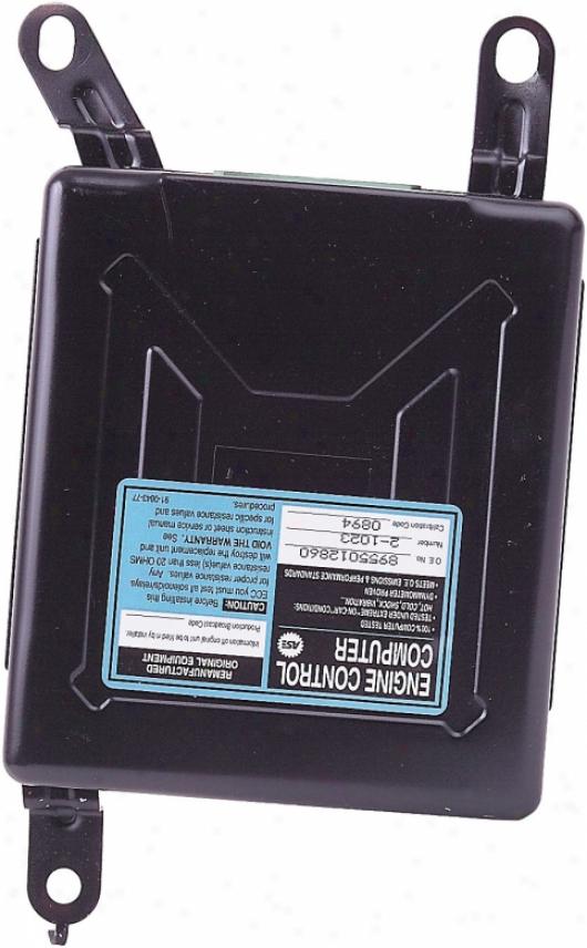 Cardone A1 Cardone 72-1023 721023 Toyota Parts